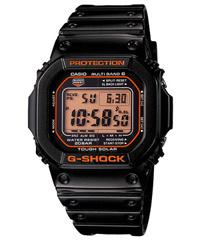 カシオ CASIO Gショック G-SHOCK MULTIBAND6  GW-M5610R-1JF[201203]【腕時計 /メンズ腕時計/レディース腕時計】