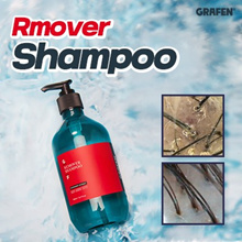 [Grafen] Remover Shampoo / Deep cleansing / Cool Shampoo / KOREA
