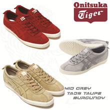 Onitsuka Tiger Mexican delegation 3 colors