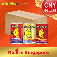 NEW MOON 3s BJOW Bundle (AU Abalone 8-10 pcs + RC + BJOW)