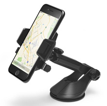 Spigen Kuel AP12T Car Mount Holder Black