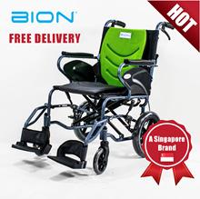 BION Comfy Pushchair