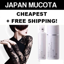 NETT PRICE! CHEAPEST IN Q10! SHIP OUT FAST! ♦MUCOTA JAPAN FULL AIRE SERIES♦ SALON HOME CARE PRODUCT