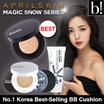 [BEST] April Skin - Magic Cushion Black / Snow Cushion White / Magic Snow Cream (Ready Stocks)