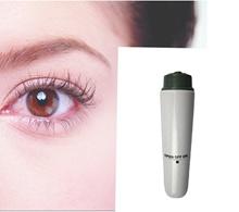 Qingsun Mini Power-mengoperasikan Getar Anti Aging Alat Pijat Mata Massager Kerut Ereaser Remover Pen (Warna: Putih)