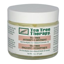 Tea Tree Antiseptic Ointment (60ml) Tea Tree Therapy