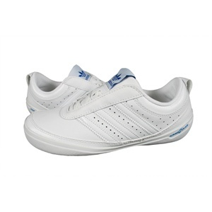 134f225f909894 Adidas Running Shoes ADIDAS GOODYEAR STREET 2K WH (White) - 651828   Authentic