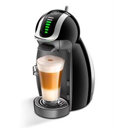 네슬레 돌체구스토 캡슐 커피머신 뉴지니오 블랙