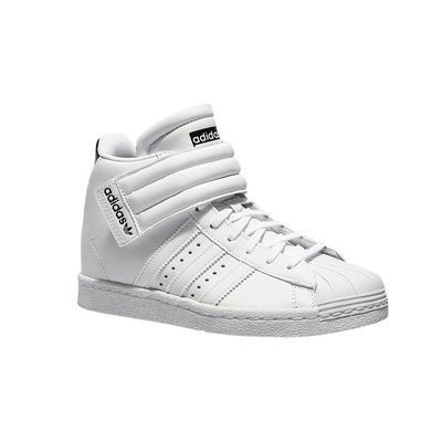 finest selection 883a4 3fab1 Adidas Superstar UP Strap W S81351 high tops