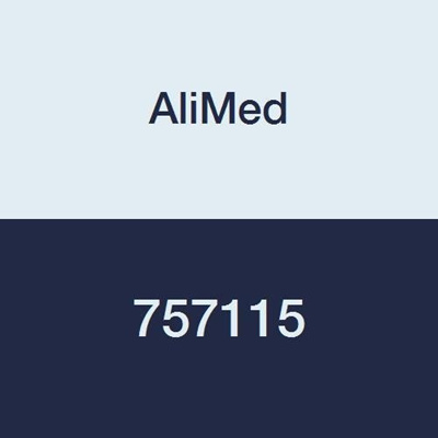 Alimed Alimed 757115 Gel Anti Thrust Cushion Soft Base 18 W X 16 D