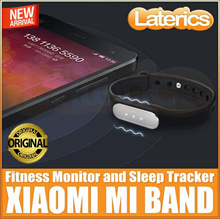 ORIGINAL XIAOMI MI BAND FITNESS BRACELET