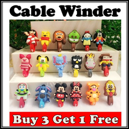 ★ Cord Winder ★ Cable Protector ★ Wire Organiser ★ Cable Bite Holder Tie Accessories ★