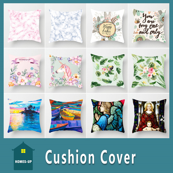 Cushion Cover Deals for only S$12.9 instead of S$0