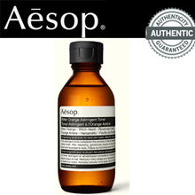 Aesop Bitter Orange Astringent Toner 1ml