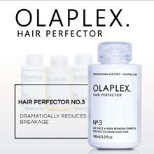 ★OLAPLEX NO.3 ★HAIR TREATMENT 100ml ★ MIRACLE HAIR PERFECTOR ★
