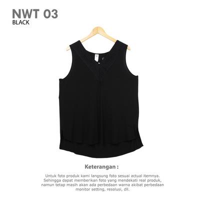 NWT 03 BLACK