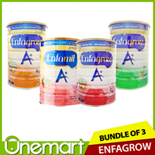 [ENFAGROW] A  Milk Powder Stage 2/3/4/5 ★ Best Choice for Mums ★ Higher DHA ★ 1.8kg