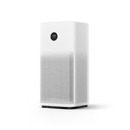 [Limited specials] Xiaomi Mi home air purifier 2S ★ OLED display screen / laser particle sensor / 310m3 / h particulate matter CADR / 360 ° wind 3 layer purification (including blue filter) home deliv