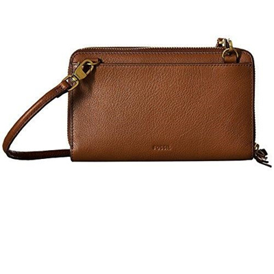 e8bc54685c9 (Fossil) Accessories Handbags DIRECT FROM USA Fossil Raven Wallet Crossbody