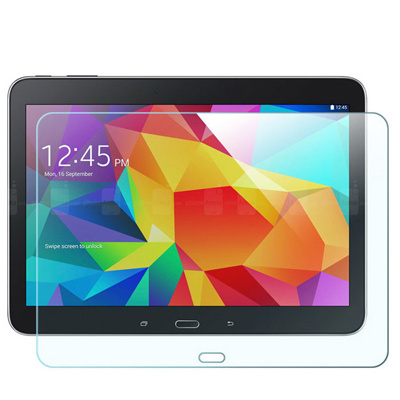 Mr.northjoe Tempered Glass Film Screen Guard Protector for Samsung Galaxy Tab 4 10.1 /