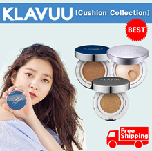 [Klavuu] Cushion collection / FREE SHIPPING! / Tension cushion / Pact / Aqua Marine