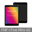 FNF I FIVE MINI 4S / 7.85인치  레티나 디스플레이 / RK3288 / 안드로이드 전용 태블릿