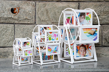 ★SG Seller★Flyer Photo Frame★Ferris Wheel★