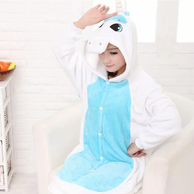 Qoo10 - Unicorn Onesie   Women s Clothing 917991d4d
