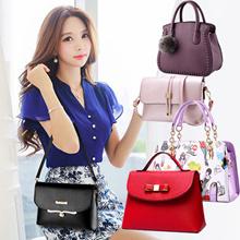 [PROMOTION] Super Sale Women Handbags Girls Clutch bags 3 Piece sets Fashion bag/ladies handbags
