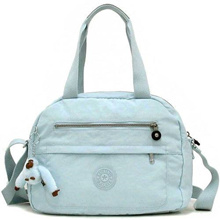 KipLing Kipling Outlet Bernadine Bernadine Solid Satchel Tote Bag / 2 WAY Shoulder Bag HB6830 979