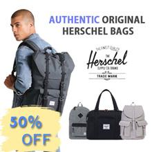 New Colors HERSCHEL Bag 30% OFF For CNY !