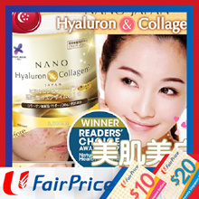 [BUY 3 =$10 BUY 4 =$20 NTUC VOUCHER*] ♥#1 BEST-SELLING COLLAGEN ♥35-DAYS UPSIZE ♥SKIN SMOOTHENING