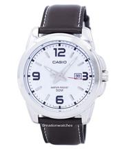 [CreationWatches] Casio Enticer Quartz MTP-1314L-7AV Mens Watch