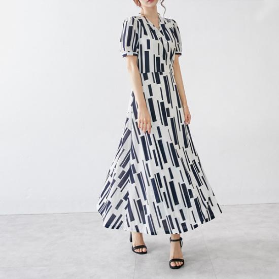 イニクスティックラップOPSワンピース 綿ワンピース/ 韓国ファッション