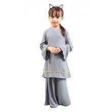 Aarika Kids Baju Kurung [M12296]