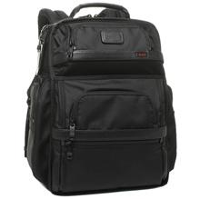 Tumi Bag TUMI 26578 D 2 Alpha ALPHA T-PASS Business Class Men's Backpack / Backpack BLACK