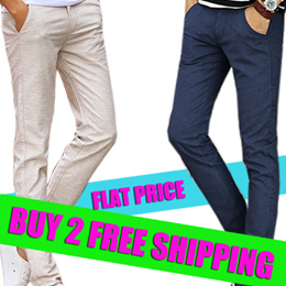 Fashion mens  pants/Casual pants/Jeans pants/