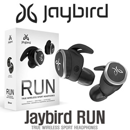 [MAKE $143!] Jaybird RUN Wireless Bluetooth Earphones / Headphone