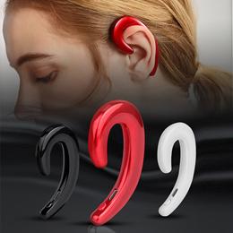 Bluetooth Earphone Bone Conduction Headphone Wireless Stereo Headset Handsfree Earbuds With Mic