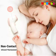 Non-contact Muti-fuction Baby/Adult Digital Thermometer Infrared Forehead Body  Gun Temperature