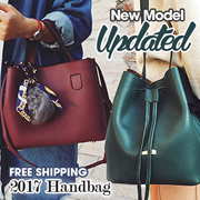 BEST SELLER - Handbag Serut Korea Style - 3 Model - Tas Slempang - Tas Tangan -FREE ONGKIR