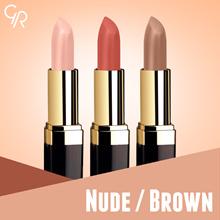 Golden Rose Lipstick - Nude Series