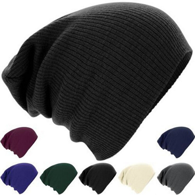 a382043d12bae Qoo10 - Black Plain Beanie Skull Cap Solid Color Men Women Winter Ski Hat  Search Results   (Q·Ranking): Items now on sale at qoo10.sg