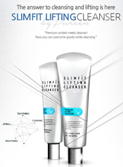 [Maxclinic]Slimfit Lifting Cleanser 80ml~~Ready Stock in MY~