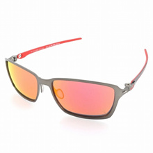 OAKLEY Oakley Oakley Sunglasses OAKLEY OO6017-07 / TINCAN OO6017-07 [for direct sending goods, not cash]