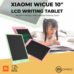 [New] Xiaomi Wicue 10 LCD Writing Tablet