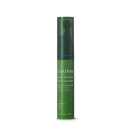 [Innisfree] Green Tea Seed Eye  Face Ball 10ml