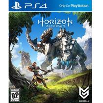 PS4 Horizon Zero Dawn (Basic)  Digital Download