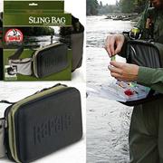 Lure Fishing  Rapala Sling Bag Stable Walking Fishing Shoulder Bag 2 Built af12b4188d