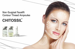 Chitossil - Thread Lifting Ampoule 521 :